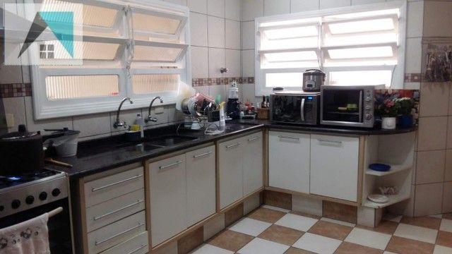 Casa em Condomínio para Locação em Santana de Parnaíba, Alphaville, 4 dormitórios - Foto 13