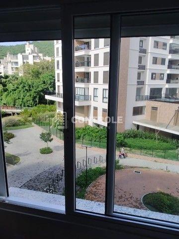 (R.O)Lindo Apartamento mobiliado localizado no Córrego Grande em Florianópolis. - Foto 17