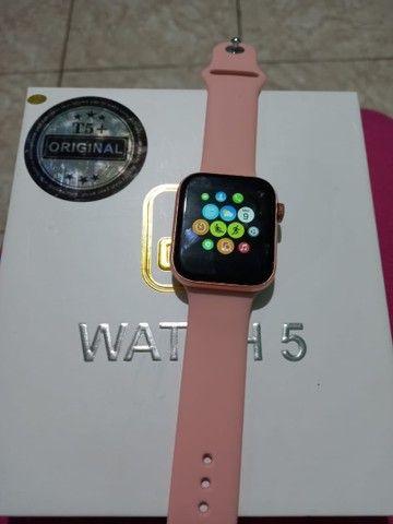 Relógio smart wath - Foto 3