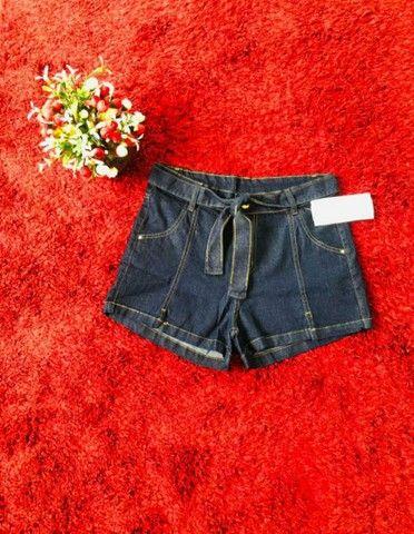 Shorts jeans  - Foto 2