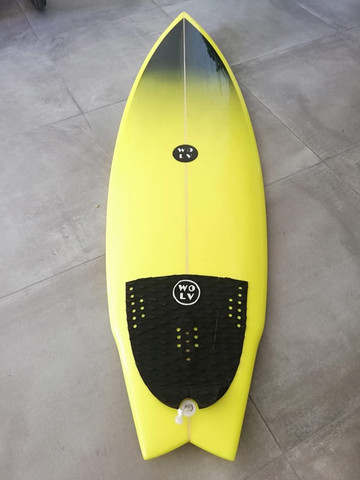 Prancha de surf 5'8 - 5.8 nova