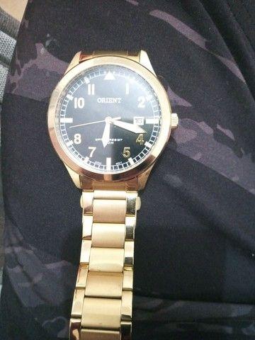 Vendo relógio oriente  - Foto 3