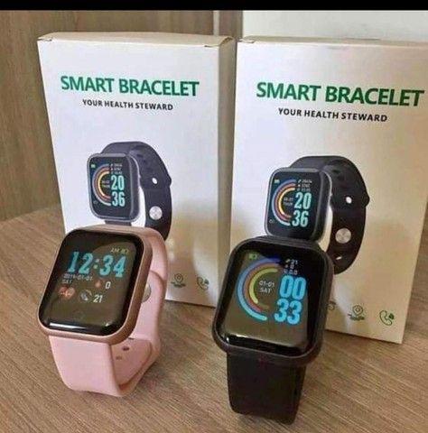 Relógios inteligente ( smartwatches) - Foto 4