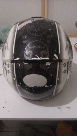 Vendo capacete LS2  - Foto 5