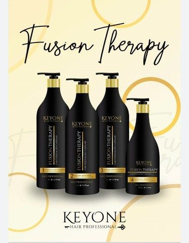 Fusion Therapy