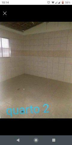 Aluga-se ou vende-se casa no córrego do abacaxi - Foto 3