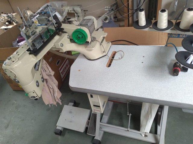 Máquina Costura  - Foto 2