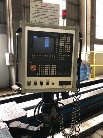 Torno CNC  1700 mm x 12000 mm - Foto 5