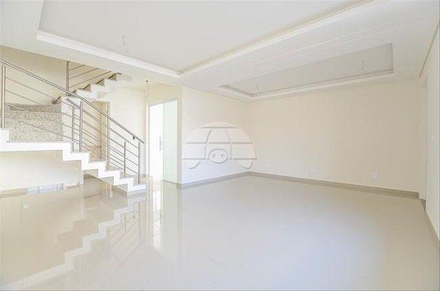 Casa à venda com 3 dormitórios em Fanny, Curitiba cod:131723 - Foto 9