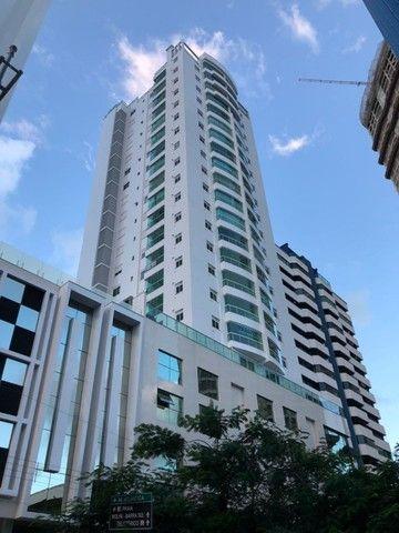 Apartamento com 04 suítes (02 demi), 154,80m², Barra Sul, Balneário Camboriú/SC