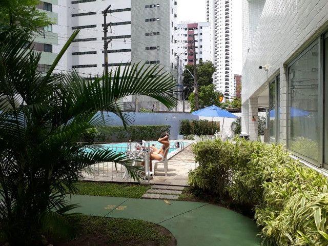 Oportunidade na Torre, 80 m2, 3 quartos(1 suíte), varanda, wc social, wc de serviço - Foto 3