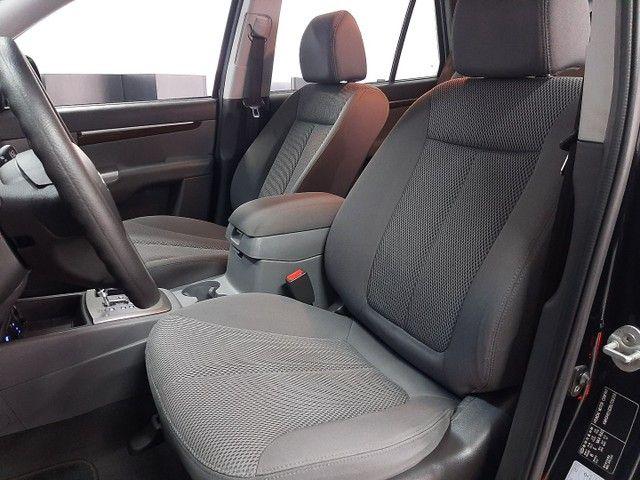 Hyundai Santa Fé 4x4 - Foto 6