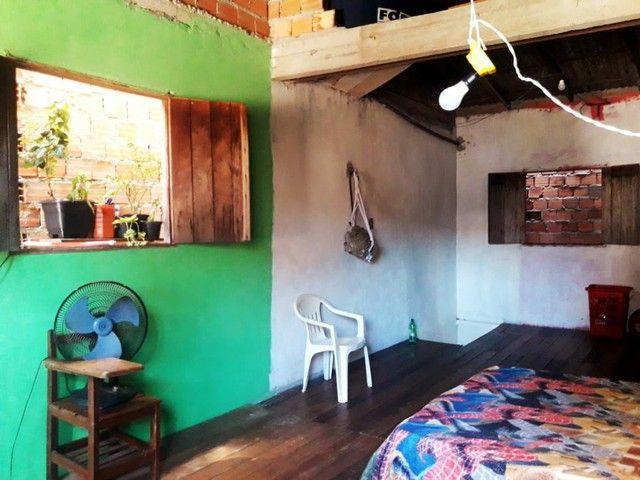 Casa em vila no Guamá