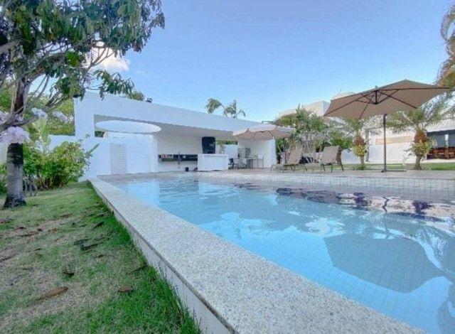 Excelente casa Duplex Condominio Busca Vida - Foto 10