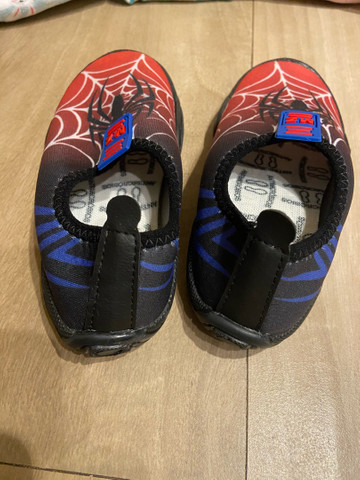 Sapato tênis confort flex infantil MZ - Foto 4