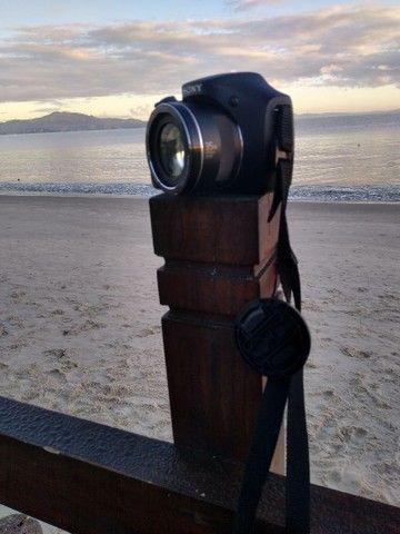 Câmera Sony DSC H-300 - Foto 4