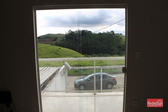 Casa à venda com 3 dormitórios em Mirante do vale, Volta redonda cod:15043 - Foto 11