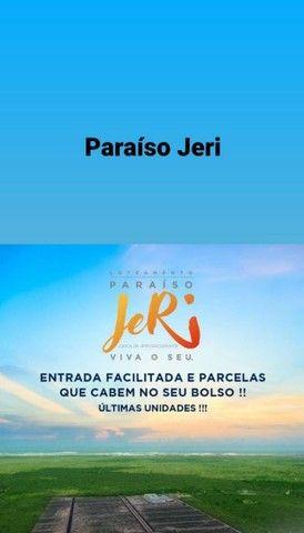 LOTEAMENTO Paraíso Jeri (leia descrição)
