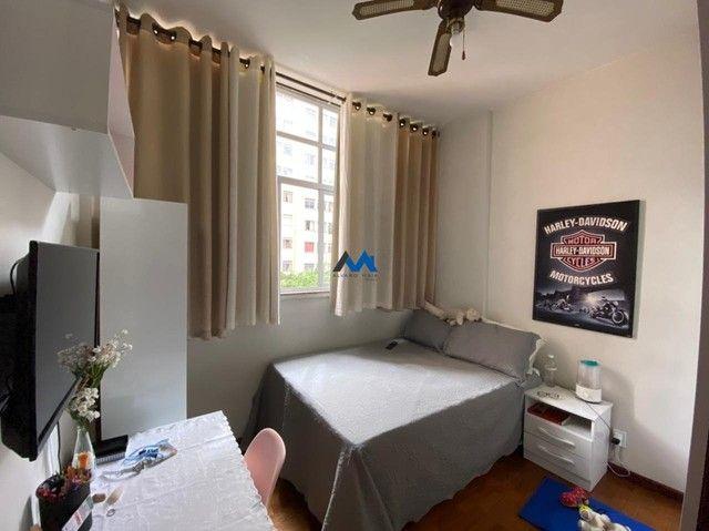 Apartamento à venda com 2 dormitórios em Centro, Belo horizonte cod:ALM1576 - Foto 8
