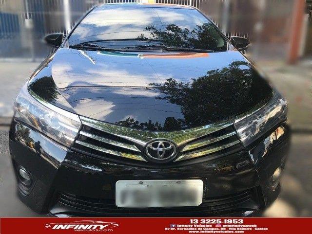 Toyota Corolla XEI 2.0 2015 Aut - Foto 6