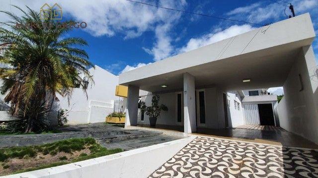 Alugo casa para fins comerciais no bairro Maurício de Nassau - Foto 3