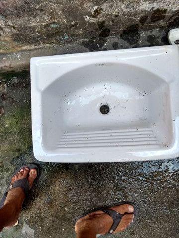 Vendo dois lavatório de roupa - Foto 2
