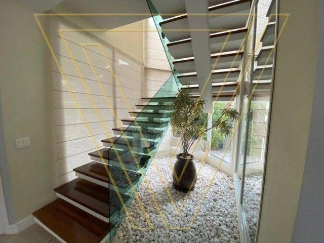 Casa em Condomínio Residencial Samambaia com 4 suítes para Locação em Jundiaí-SP - Foto 10