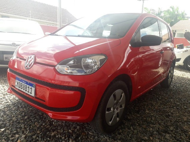 vw up 1.0 take ano 2015 completo