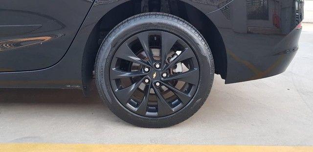 Chevrolet Cruze LT 1.4 16V Turbo Flex Auto  - Foto 9