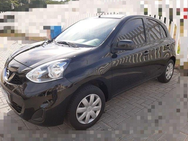 Nissan March S 1.0 Completo *ABAIXO DA FIPE* - Foto 2