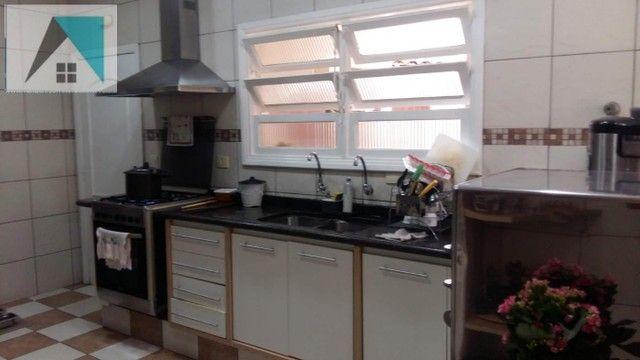 Casa em Condomínio para Locação em Santana de Parnaíba, Alphaville, 4 dormitórios - Foto 16