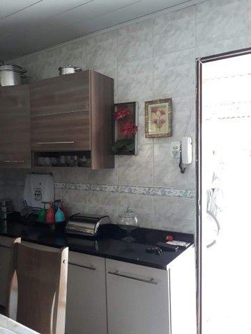 Vende-se ou troca esta casa por uma em camacari - Foto 16