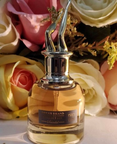 Perfumes Brand 25 ml  - Foto 4