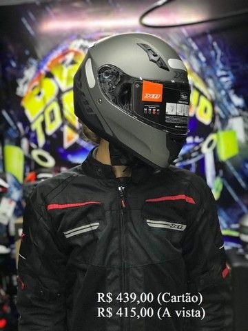 Capacetes X11, trust, revo. A partir de R$ 415,00 JL parts - Foto 2