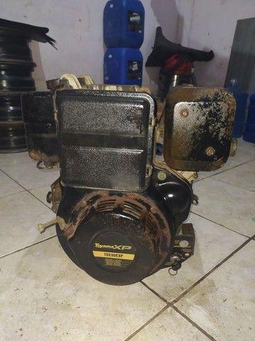 Motor estacionario - Foto 5
