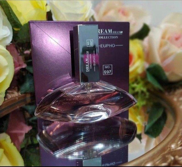 Perfumes Brand 25 ml  - Foto 3