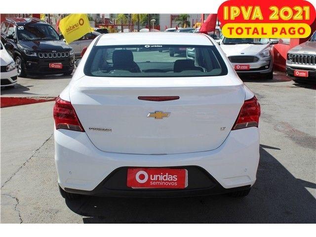 Chevrolet Prisma 2019 1.4 mpfi lt 8v flex 4p manual - Foto 6