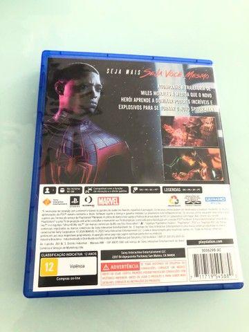 Spider Man Miles Morales PS5 - Foto 2