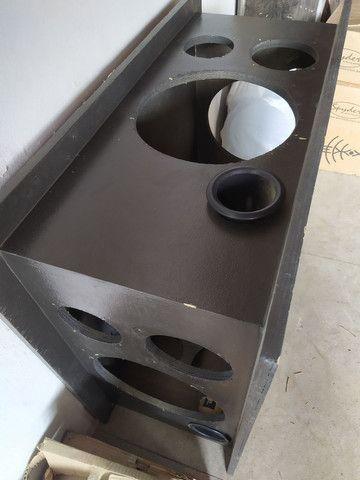 Caixa de som para divulgação. - Foto 2