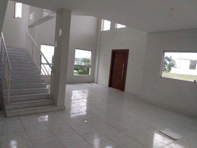 Casa No Alphaville Mirante 435m