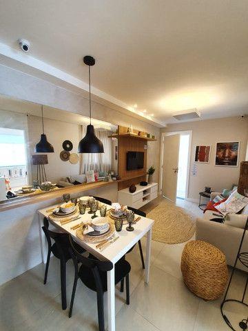 Venha morar a 5min do Centro de Niterói num incrível condomínio! Aptos de 1 e 2 quartos! - Foto 5