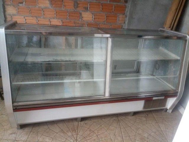 Balcao refrigerado - Foto 2