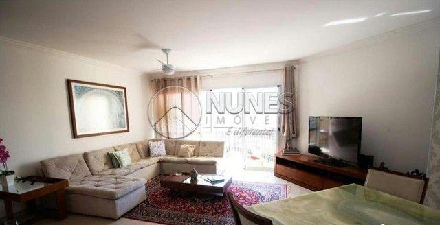Apartamento para alugar com 4 dormitórios em Jardim santo antoninho, Osasco cod:L408761 - Foto 4