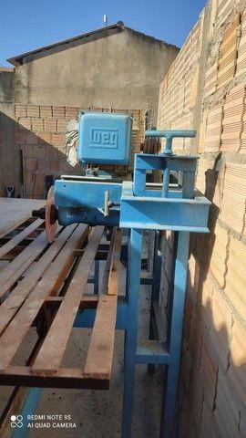 Máquina de cortar granito, e maquinários  - Foto 2
