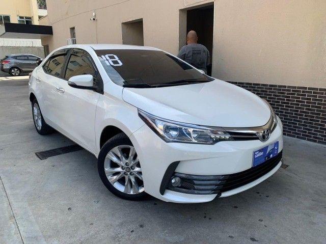 Corolla xei 2019 automatico 83,900 financiado+ entrada - Foto 4