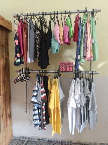 vendo fundo de loja de roupas  - Foto 3
