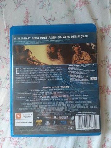 Blu-ray Falcão Negro em Perigo - Foto 2