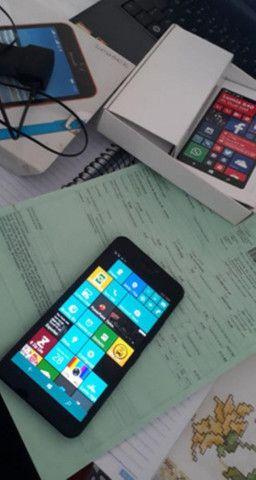 Microsoft Lumia 640XL em ótimo estado - Foto 2
