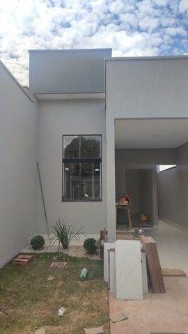 Casa com 3 dormitórios à venda, 96 m² por R$ 250.000,00 - Residencial Recanto do Bosque