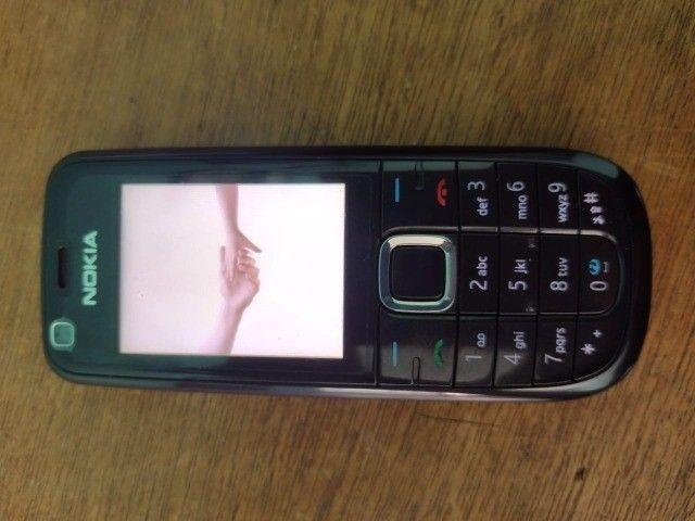 Celular Nokia Preto - Foto 6